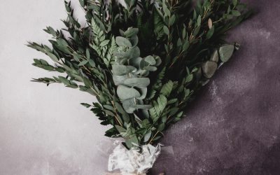 10 Best Greens For Your Wedding