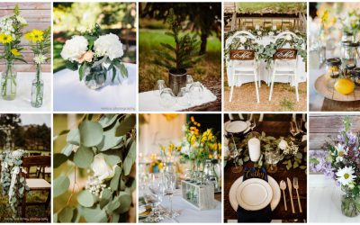 Learn How to Save on Wedding Flowers with These 15 Brilliant Hacks! Featured on Confetti Daydreams