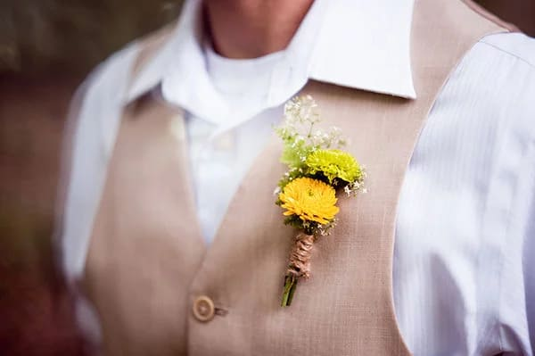 your outdoor summer wedding