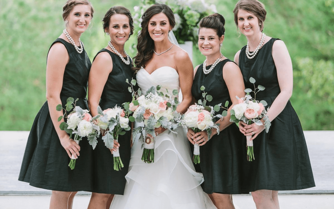 Timeless Elegance Wedding