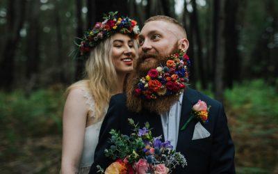 Beard Bouquet Madness