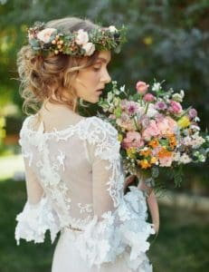 Wedding Academy's annual wedding trend report