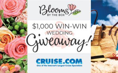 $1000 Win-Win Giveaway Grand Prize Winner!