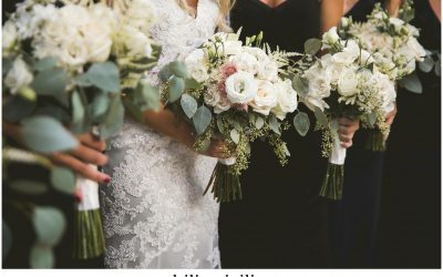Where to find wedding flower inspiration