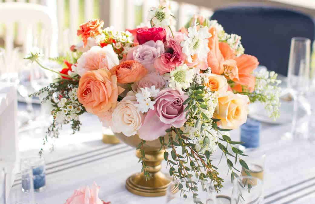 Wedding Flower Arrangements for your BIG DAY!