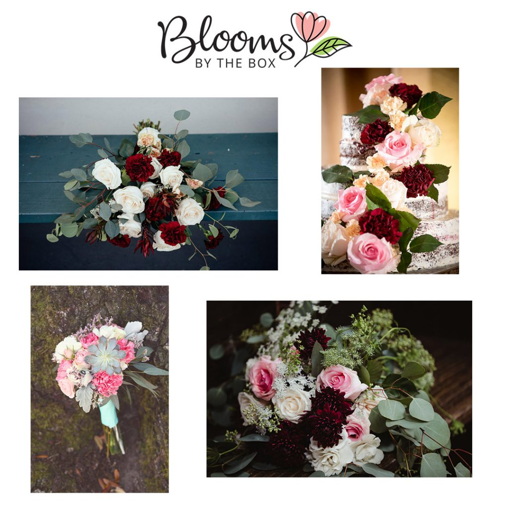 examples of carnations in real weddings