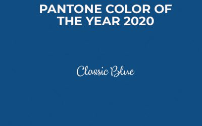 Pantone 2020 Color of the Year
