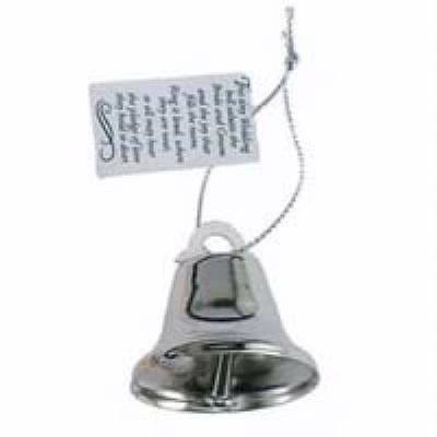 Bridal Bells Silver