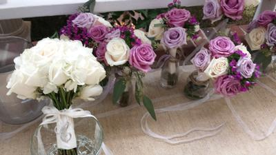 Diy Wedding Flower Photo Gallery