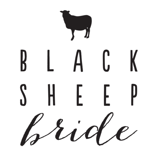 Black Sheep Bride