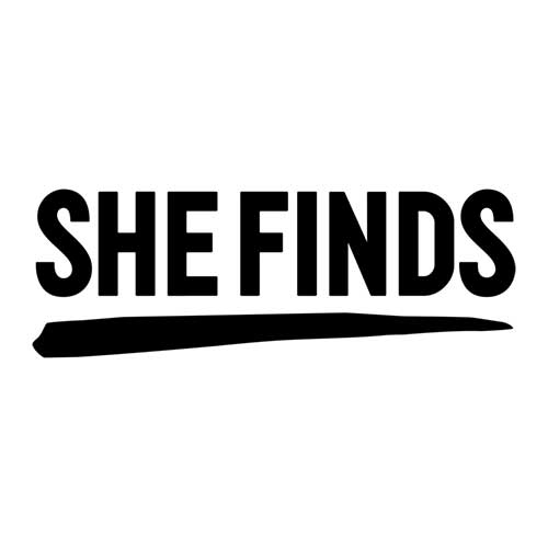 She Finds