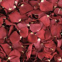 Deep Pink & Red FD Rose Petals (30 Cups)