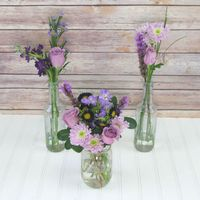 Blooms Lovely Lavender Garden Wildflower Pack