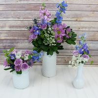 Blooms Rustic Romance Wildflower Pack