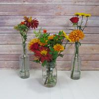 Rustic Lakeside Wildflower Pack