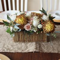 Make It Your Own: DIY Thanksgiving Flower Pack