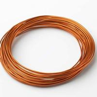 Copper Aluminum Wire 12 Gauge 39ft Roll