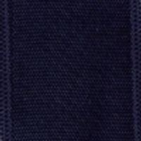 5/8 inch Double Faced Satin #3 Navy 50 Yards