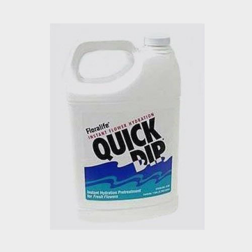Floralife Hydraflor Quick Dip Hydration Pretreatment (1 gal)