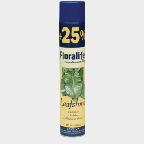 Floralife Leafshine Spray - 750ml