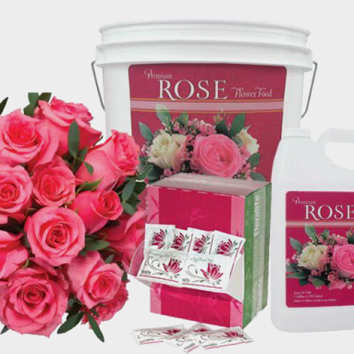 Floralife Rose Food - 1 Gal