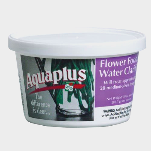 Aquaplus Powder - 10 oz