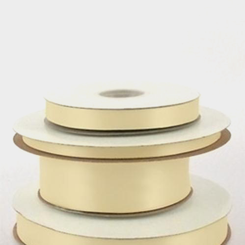 2 5/8 inch Satin-#40 Ivory 50 yards