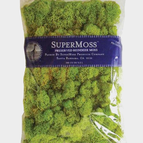 Super Moss Light Green