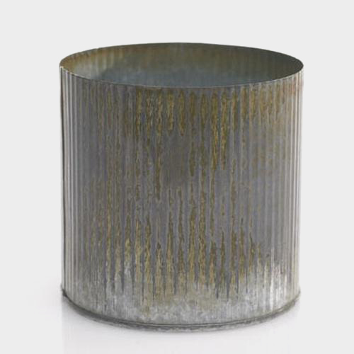 Wholesale Zinc Norah Vase 5\