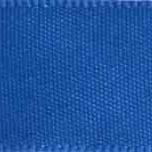 1 1/2 inch Double Faced Satin #9 Royal Blue 50 Yards