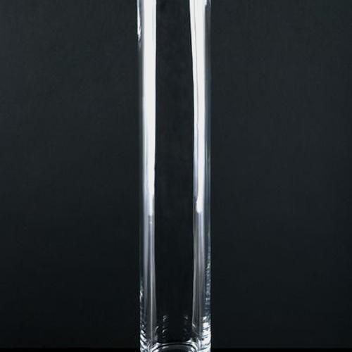 Large Cylinder Glass Vase (20