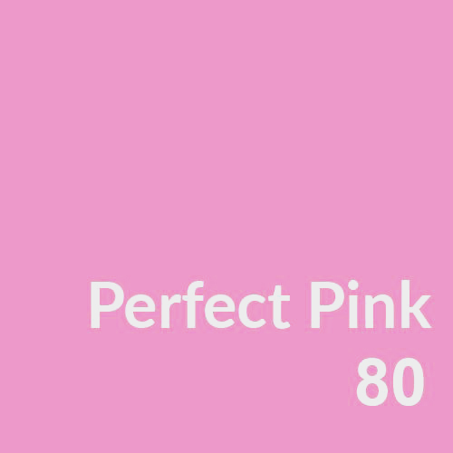 Perfect Pink Dip It Dye